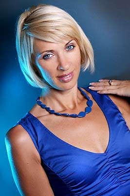 Ukraine bride  Elena 50 y.o. from Kharkov, ID 54224