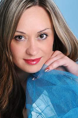 Ukraine bride  Ol'ga 37 y.o. from Kharkov, ID 55357