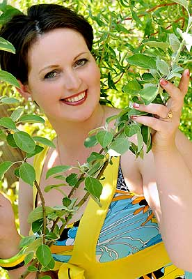 Ukraine bride  Elena 39 y.o. from Kharkov, ID 62759