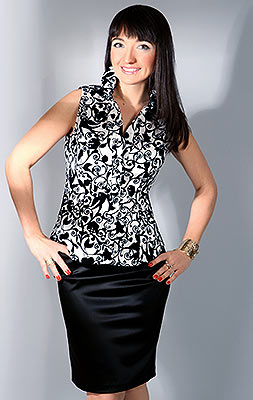 Ukraine bride  Natal'ya 49 y.o. from Kharkov, ID 56960