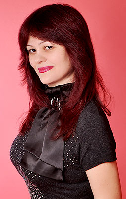Ukraine bride  Lyudmila 58 y.o. from Kharkov, ID 63406