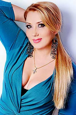 Ukraine bride  Oksana 44 y.o. from Kharkov, ID 71085