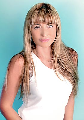 Ukraine bride  Evgeniya 43 y.o. from Kharkov, ID 75044