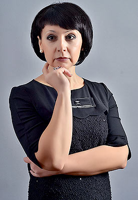 Ukraine bride  Klavdiya 45 y.o. from Kharkov, ID 75223