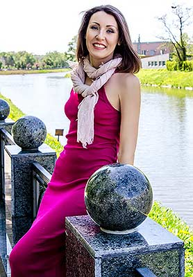 Ukraine bride  Svetlana 45 y.o. from Kharkov, ID 76724