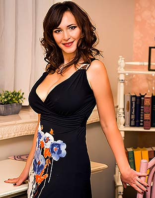 Ukraine bride  Inna 41 y.o. from Kharkov, ID 78255
