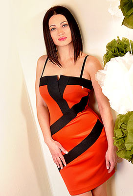 Ukraine bride  Elena 37 y.o. from Kharkov, ID 78987