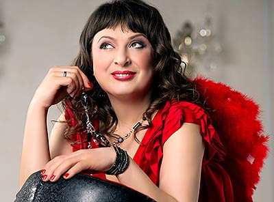 Ukraine bride  Nadejda 42 y.o. from Kharkov, ID 81504