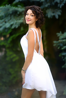 Ukraine bride  Marina 37 y.o. from Kharkov, ID 81638