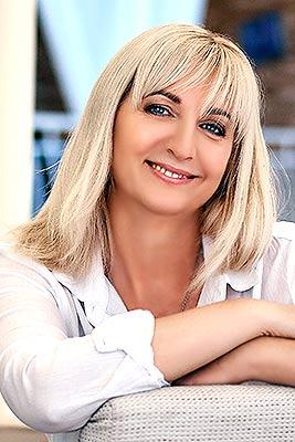 Ukraine bride  Elena 47 y.o. from Kharkov, ID 82388