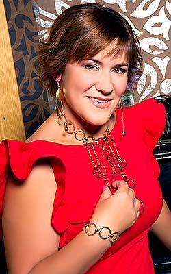 Ukraine bride  Ol'ga 44 y.o. from Kharkov, ID 82799