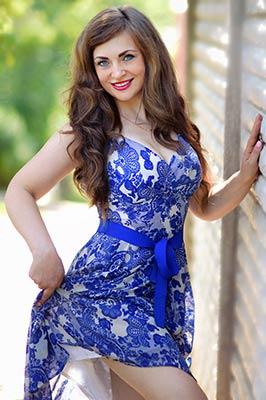 Ukraine bride  Ol'ga 36 y.o. from Kharkov, ID 82855