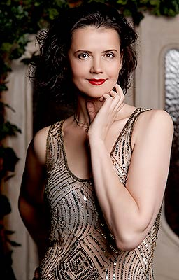 Ukraine bride  Elena 45 y.o. from Kharkov, ID 83123