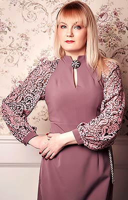 Ukraine bride  Oksana 48 y.o. from Kharkov, ID 83661