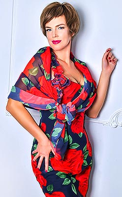 Ukraine bride  Janna 39 y.o. from Kharkov, ID 83728
