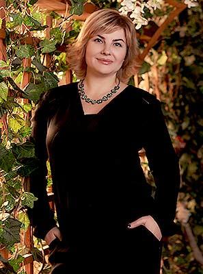 Ukraine bride  Vladislava 45 y.o. from Kharkov, ID 83729