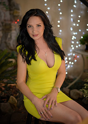 Ukraine bride  Vita 46 y.o. from Kharkov, ID 83957
