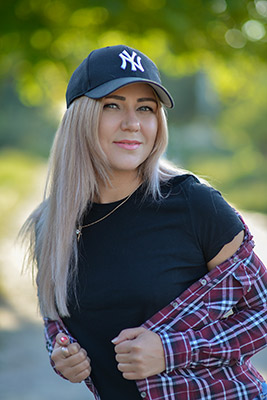 Ukraine bride  Vitaliya 30 y.o. from Kharkov, ID 84828