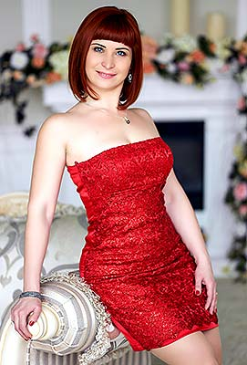 Ukraine bride  Yuliya 38 y.o. from Kharkov, ID 85267