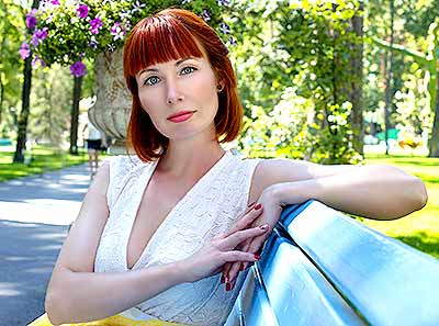 Ukraine bride  Natal'ya 38 y.o. from Kharkov, ID 86260