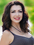 Single Ukraine women Vera from Kharkov
