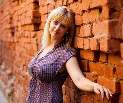 Ukraine bride  Nataliya 26 y.o. from Kharkov, ID 58175