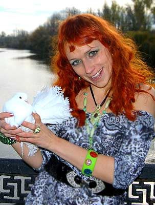 Ukraine bride  Nataliya 31 y.o. from Kharkov, ID 58401