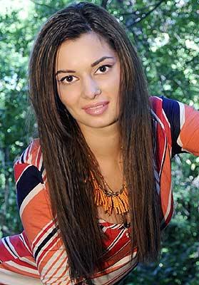 Ukraine bride  Ol'ga 26 y.o. from Kharkov, ID 64185