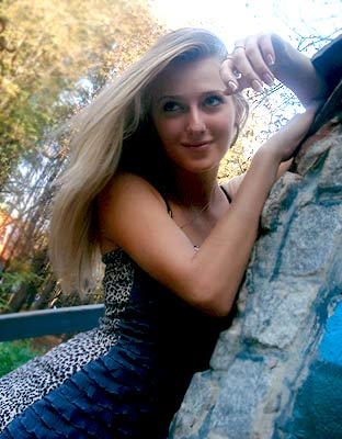 Ukraine bride  Anna 27 y.o. from Kharkov, ID 58966