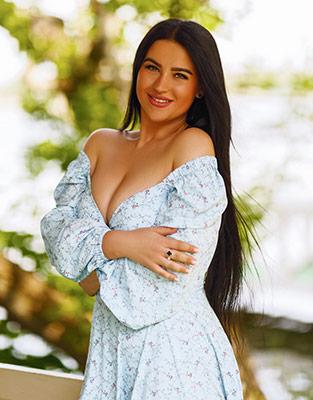 Ukraine bride  Anastasiya 24 y.o. from Kharkov, ID 62316