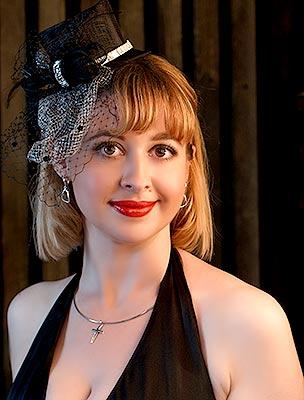 Ukraine bride  Yuliya 31 y.o. from Kharkov, ID 79485