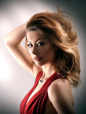 Ukraine bride  Alena 29 y.o. from Kharkov, ID 85233