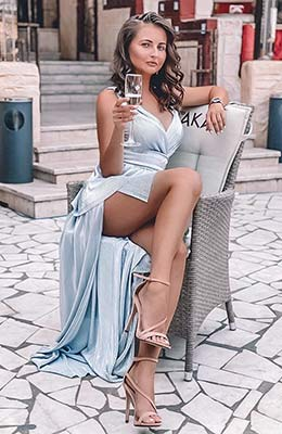 Ukraine bride  Ekaterina 28 y.o. from Kharkov, ID 85323