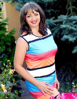 Ukraine bride  Ol'ga 39 y.o. from Kharkov, ID 86059