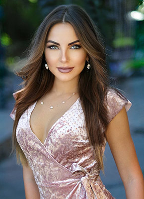 Ukraine bride  Inna 28 y.o. from Kharkov, ID 86761