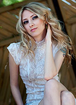 Ukraine bride  Lolita 27 y.o. from Kherson, ID 67593