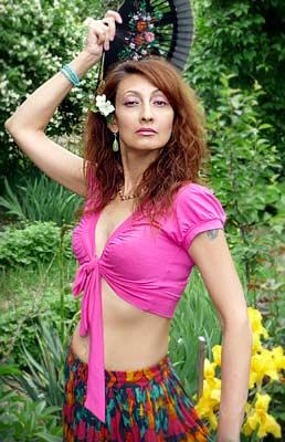Ukraine bride  Elena 48 y.o. from Kherson, ID 67689