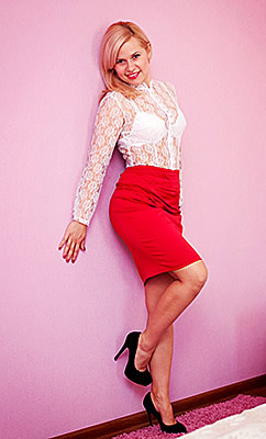 Ukraine bride  Anna 34 y.o. from Kherson, ID 71267