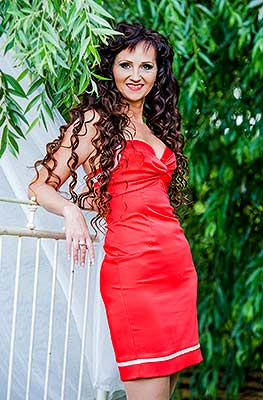 Ukraine bride  Natal'ya 54 y.o. from Kherson, ID 79615