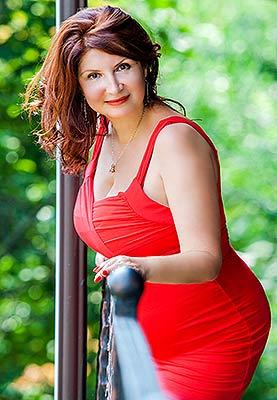 Ukraine bride  Larisa 48 y.o. from Belozerka, ID 79950