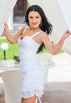 Ukraine bride  Liliya 33 y.o. from Kherson, ID 80025
