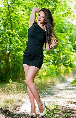 Ukraine bride  Ol'ga 31 y.o. from Kherson, ID 85750