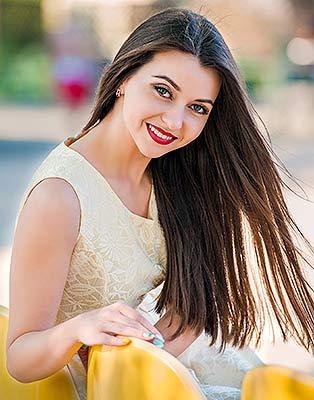 Ukraine bride  Yelina 29 y.o. from Tsyurupinsk, ID 85796