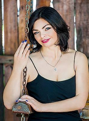 Ukraine bride  Alla 35 y.o. from Kherson, ID 85894