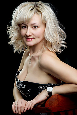 Ukraine bride  Anna 36 y.o. from Kherson, ID 67530