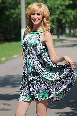 Ukraine bride  Svetlana 31 y.o. from Kherson, ID 74712
