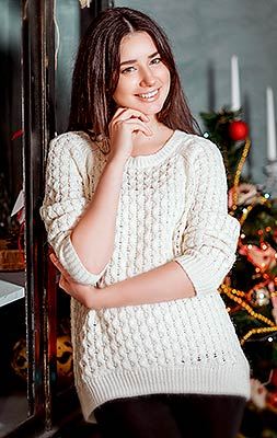 Ukraine bride  Tamara 28 y.o. from Kherson, ID 83187