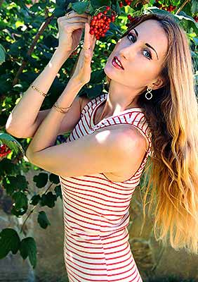 Ukraine bride  Irina 34 y.o. from Kherson, ID 86152