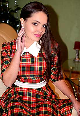 Ukraine bride  Irina 29 y.o. from Kherson, ID 58492