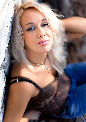 Ukraine bride  Irina 41 y.o. from Kherson, ID 60720
